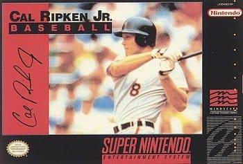 Cal Ripken Jr. Baseball facts and statistics
