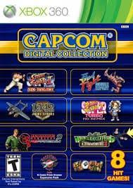 Capcom Digital Collection facts and statistics