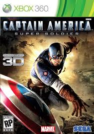 Captain America Super Soldier facts and statistics