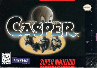 Casper facts and statistics