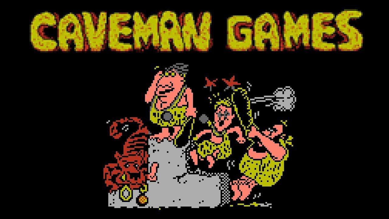 Caveman Games facts and statistics