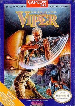 Code Name Viper facts and statistics