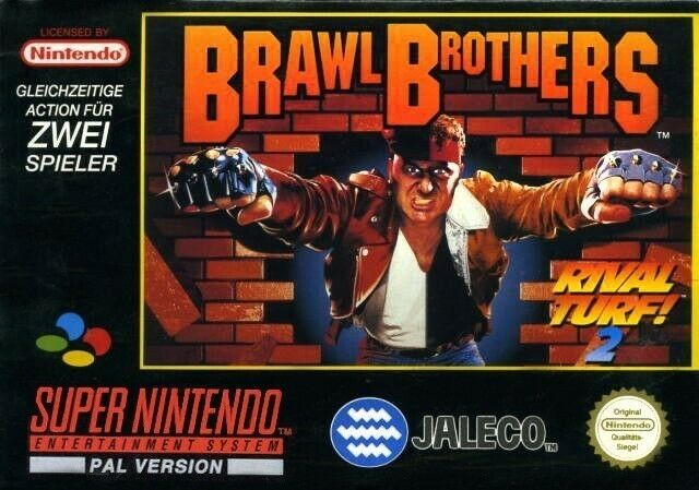 Brawl Brothers facts and statistics