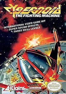 Cybernoid The Fighting Machine facts and statistics