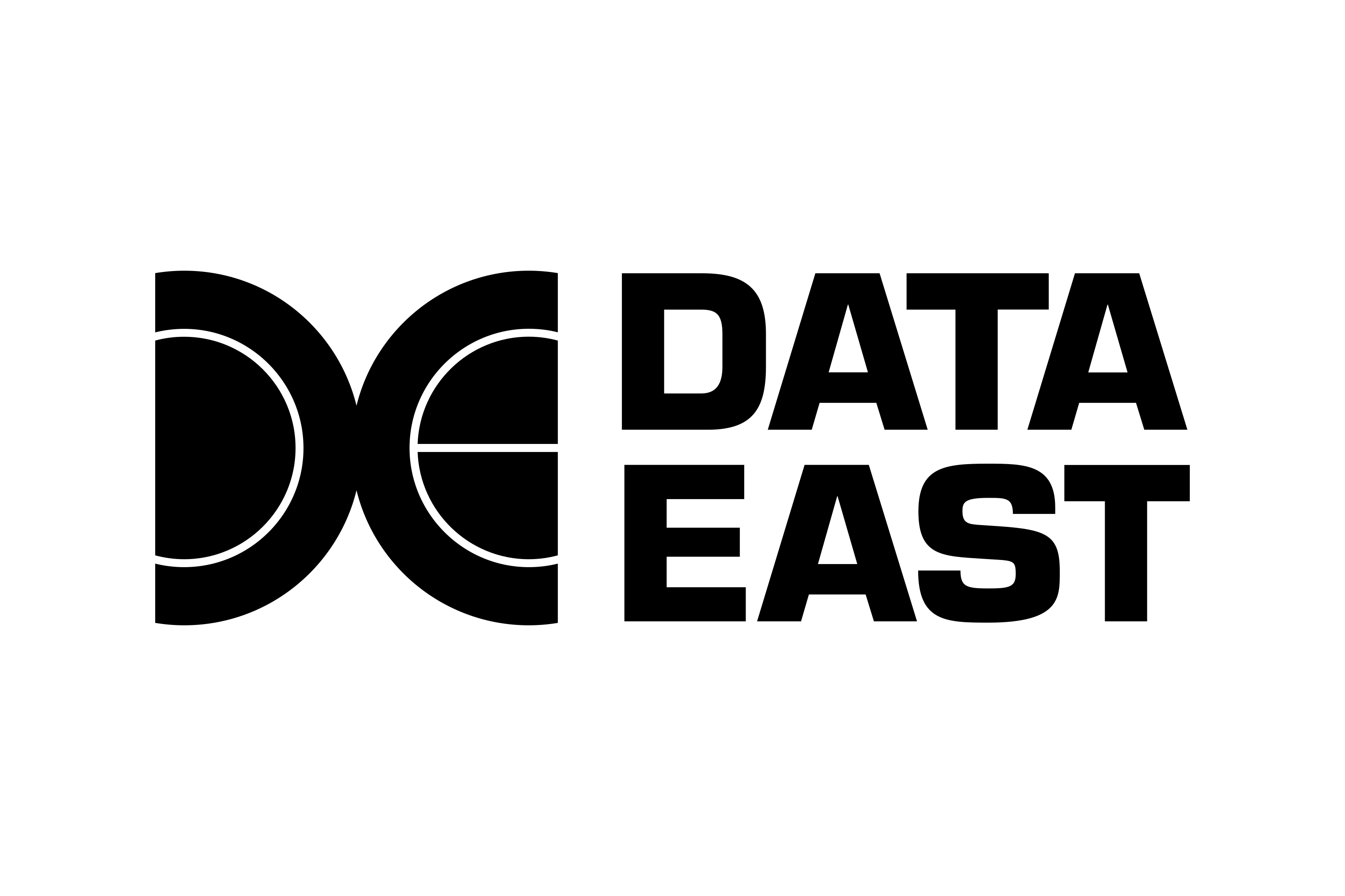 Data East Stats & Games