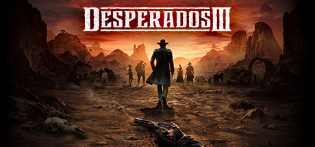 Desperados III facts and stats
