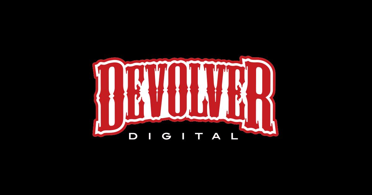 Devolver Digital Stats & Games