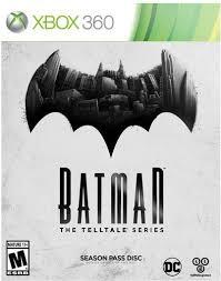 Batman: The Telltale Series facts and statistics