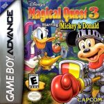 Disney's Magical Quest 3 Starring Mickey & Minnie