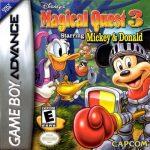 Disney's Magical Quest 3 Starring Mickey & Minnie