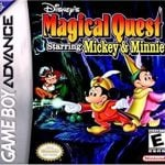 Disney's Magical Quest Starring Mickey & Minnie