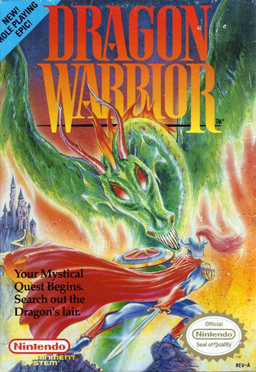 Dragon Warrior facts and statistics