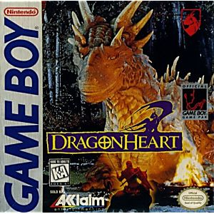 DragonHeart facts and statistics