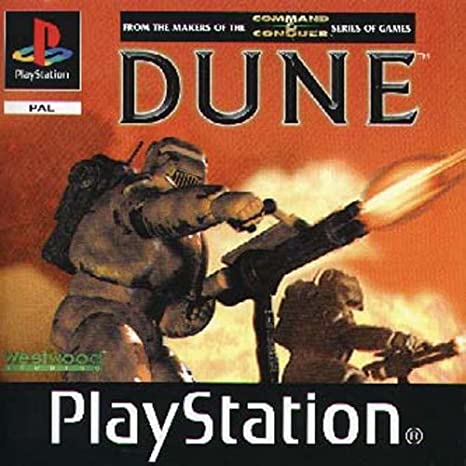 Dune 2000 facts and statistics