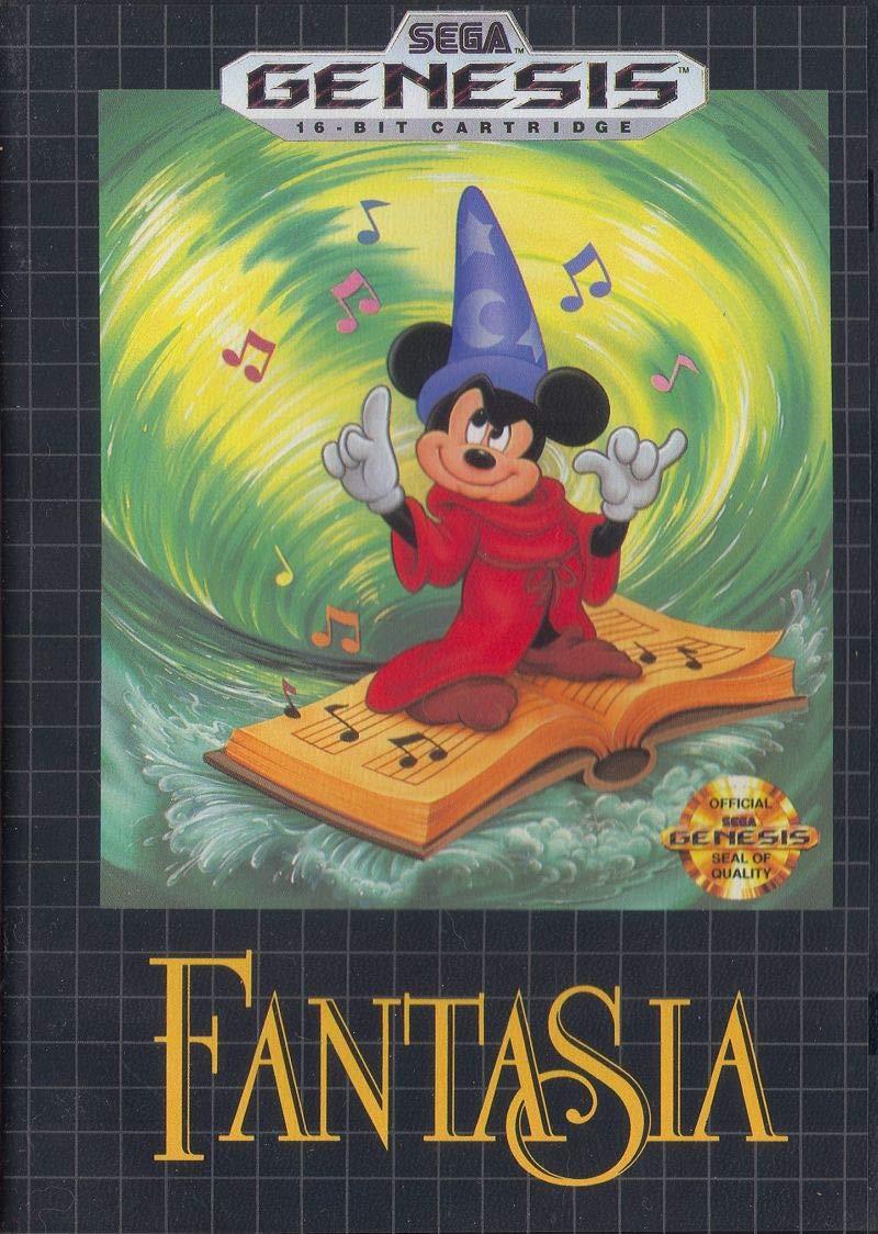 Fantasia facts and statistics