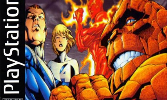 Fantastic Four facts and statistics