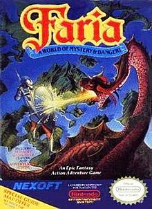 Faria A World of Mystery and Danger facts and statistics