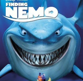 Finding Nemo facts and statistics