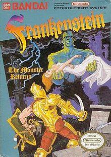 Frankenstein The Monster Returns facts and statistics