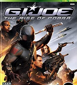 G.I. Joe The Rise of Cobra facts statistics