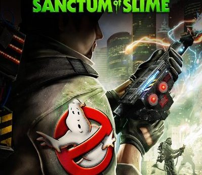 Ghostbusters Sanctum of Slime facts statistics