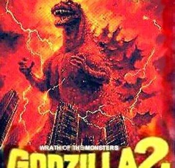 Godzilla 2 War of the Monsters facts and statistics