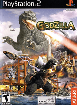 Godzilla Destroy All Monsters Melee facts statistics