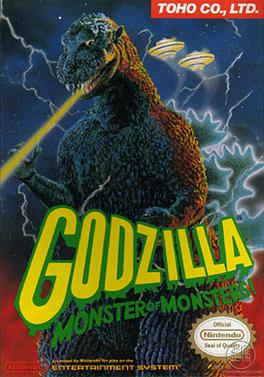 Godzilla Monster of Monsters facts and statistics