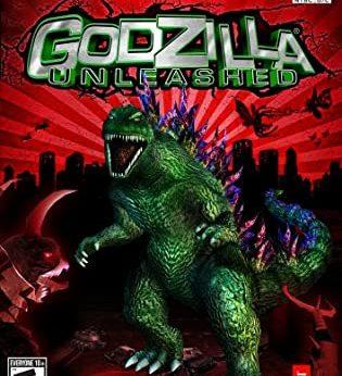Godzilla Unleashed facts and statistics