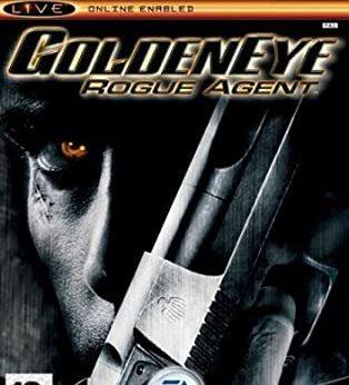GoldenEye Rogue Agent facts and statistics