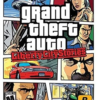 Grand Theft Auto Liberty City Stories facts and statistics