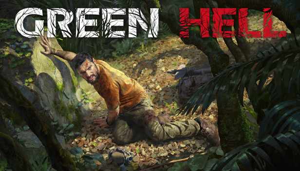 Green Hell facts and stats