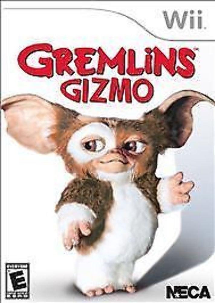 Gremlins Gizmo facts and statistics