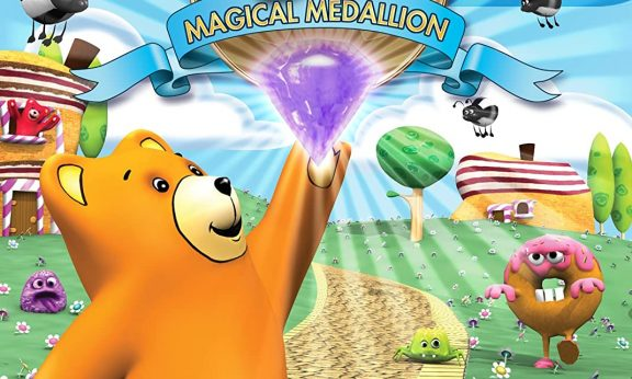 Gummy Bears Magical Medallion facts and statistics
