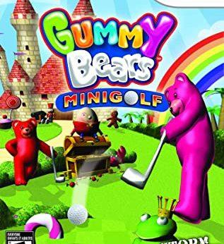 Gummy Bears Mini Golf facts and statistics