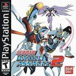Gundam: Battle Assault 2