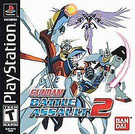 Gundam Battle Assault 2 facts and statistics
