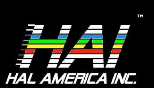 HAL America Stats & Games