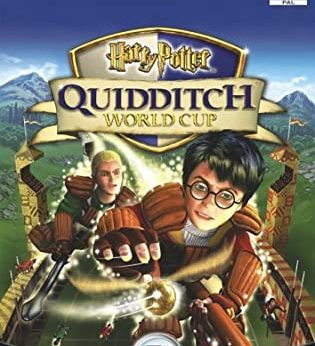 Harry Potter Quidditch World Cup facts and statistics