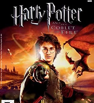 Harry Potter and the Goblet of Fire facts and statistics