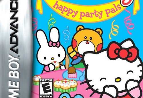 Hello Kitty Happy Party Pals facts and statistics
