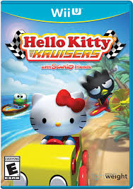 Hello Kitty Kruisers facts and statistics