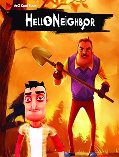 Hello Neighbor facts and stats