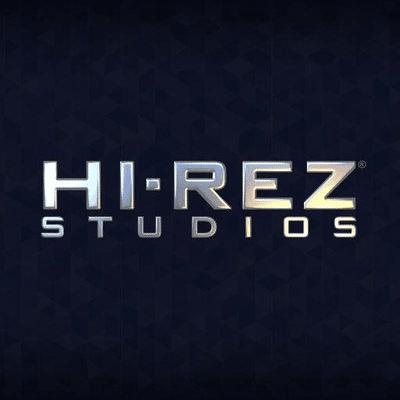 Hi-Rez Studios Stats & Games