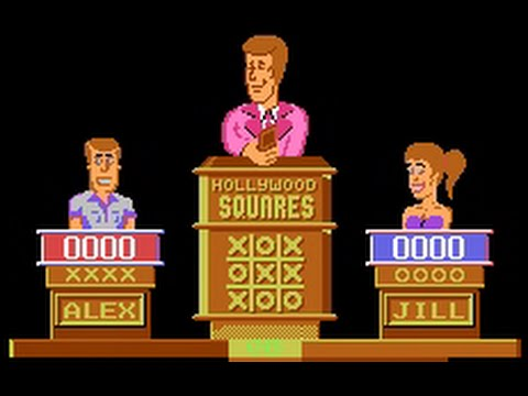 Hollywood Squares facts and statistics