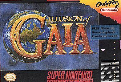 Illusion of Gaia facts and statistics