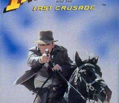 Indiana Jones and the Last Crusade facts and statistics