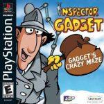 Inspector Gadget: Gadget's Crazy Maze