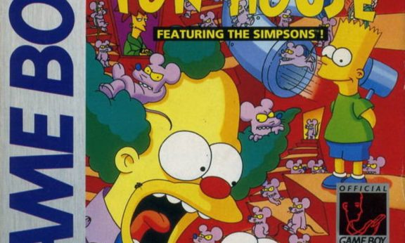 Krusty's Fun House facts and statistics