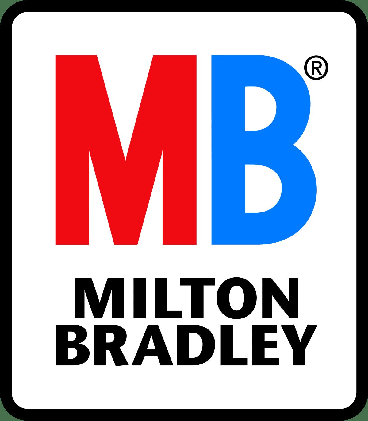 Milton Bradley Stats & Games